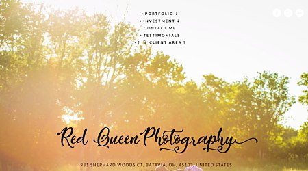 Red Queen Photography