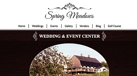 Spring Meadows Golf and Country Club