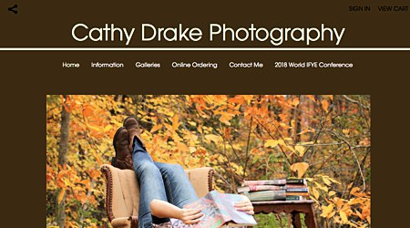 Cathy Drake Photography