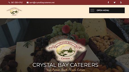 Crystal Bay Caterers