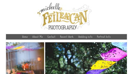Michelle Feileacan Photography
