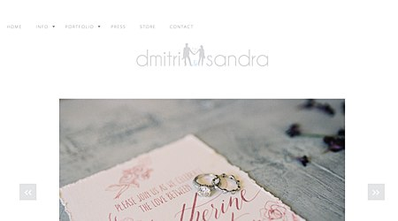 Dmitri & Sandra Photography