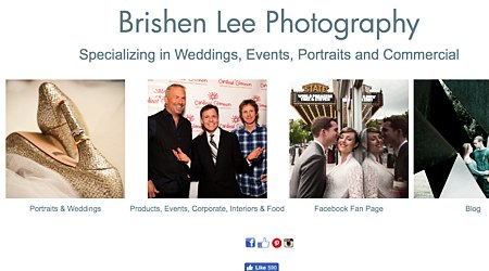 Brishen Lee Photography