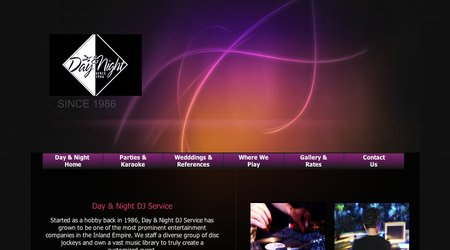 Day & Night DJ Service