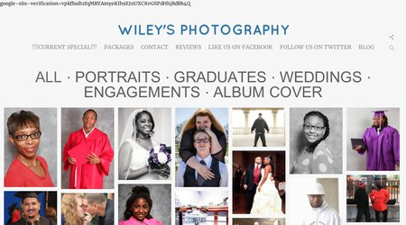 Wiley's Photography