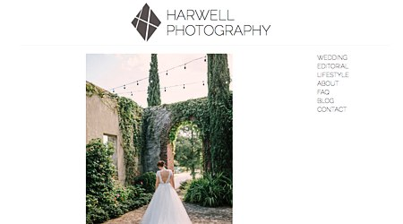 Harwell Photography