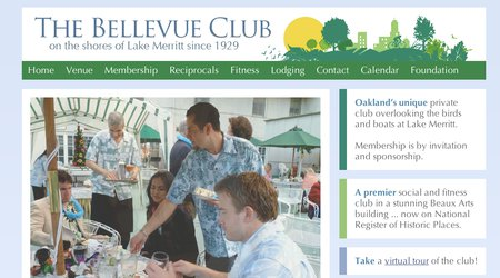 The Bellevue Club