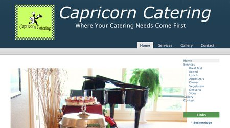 Capricorn Catering