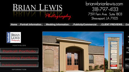 Brian Lewis Photography