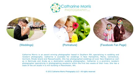 Catharine Morris Photography