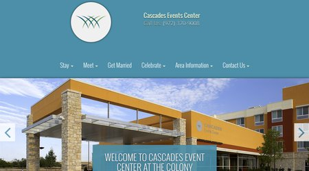 Cascades Event Center