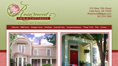 Rosemont Bed & Breakfast