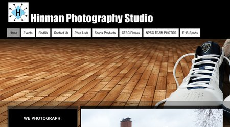The Hinman Photography Studio