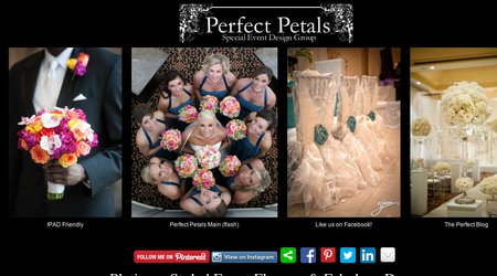 Perfect Petals Design Group
