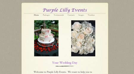 Purple Lilly Events