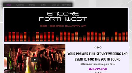 Encore Northwest Mobile DJ