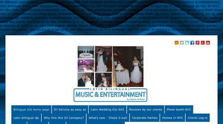 Rhythm N Ritmo Music & Entertainment