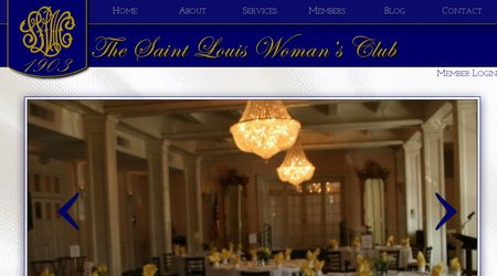 The Saint Louis Woman's Club