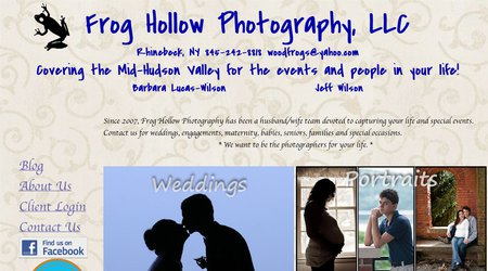 Frog Hollow Photography