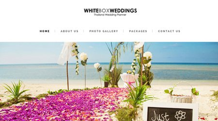 Whitebox Weddings