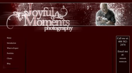 Joyful Moments Photography