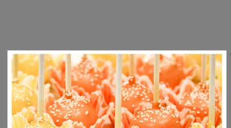 Cake Pops by Raspberry Bird