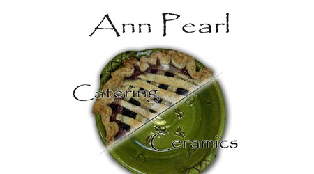 Ann Pearl Catering