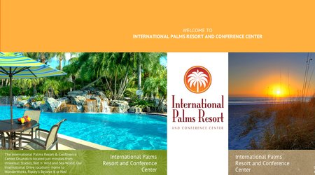 The International Palms Resort