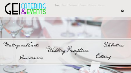 GEI Catering and Events