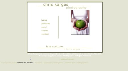 Chris Karges Photography