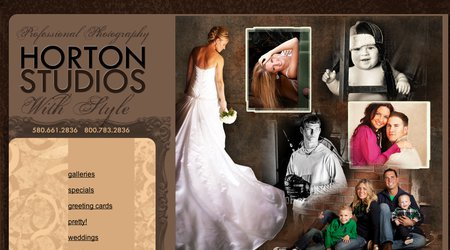 Horton Studios Photography