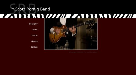 The Scott Romig Band