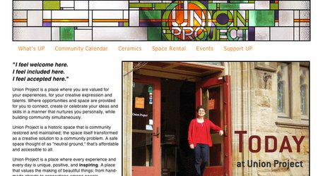 Union Project