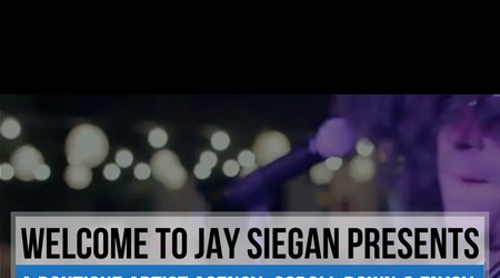 Jay Siegan Presents