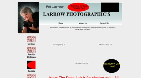 Larrow Photographics