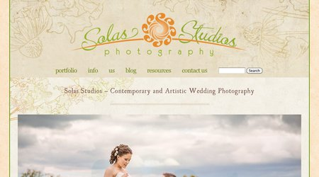 Solas Studios Photography
