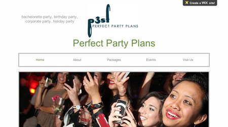 Perfect Party Plans in San Francisco