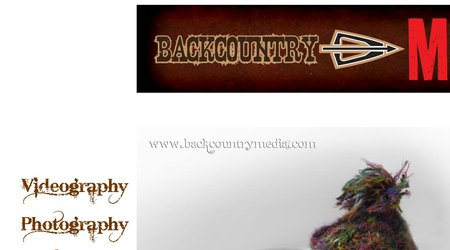 Backcountry Media