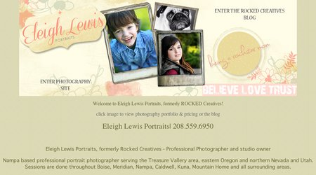 Eleigh Lewis Photo
