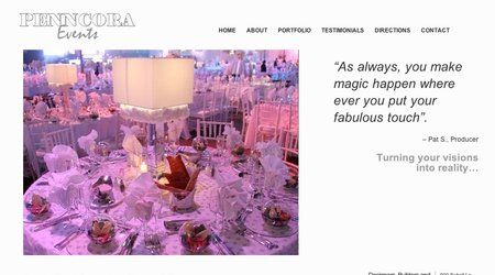 Penncora Events