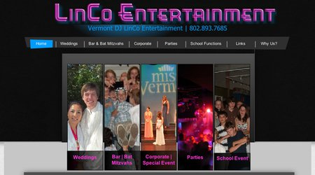 LinCo Entertainment