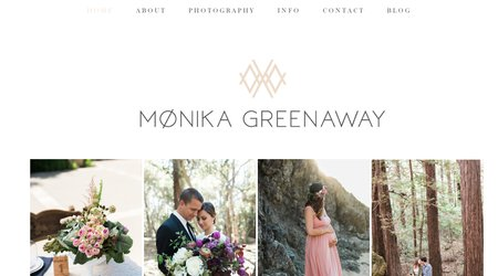 Monika Greenaway Photography