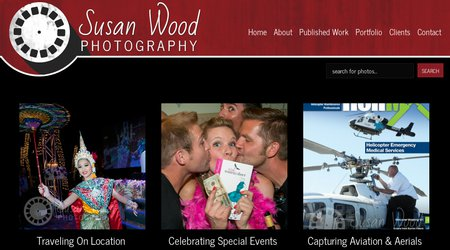 Susan Wood Photography