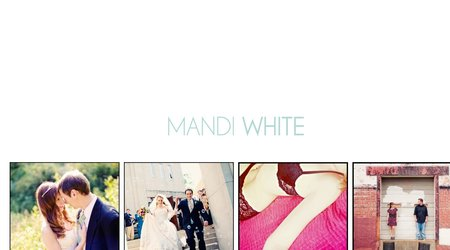Photography by Mandi White