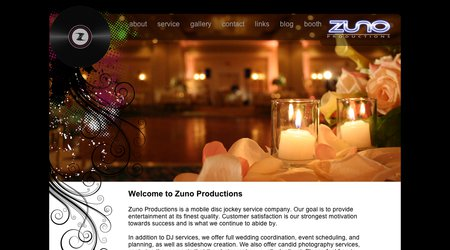Zuno Productions