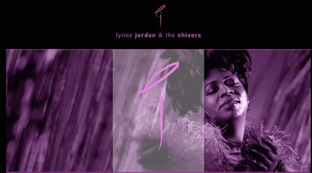 Lynne Jordan and the Shivers
