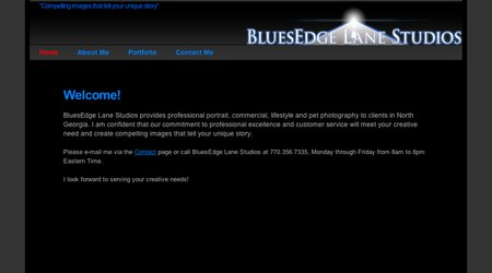 BluesEdge Lane Studios