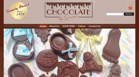 Chocolate By Design, Inc.