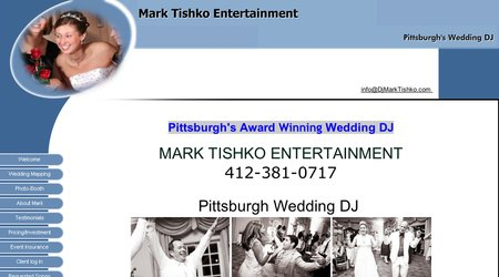 Mark Tishko Entertainment