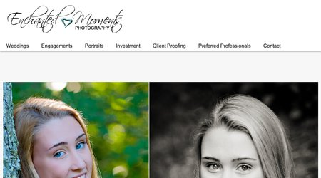 Enchanted Moments Photography